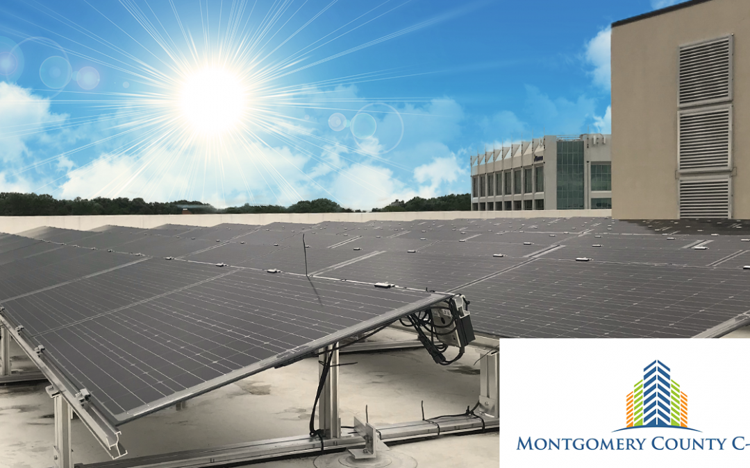 As Seen in the June 2019 issue of My Green Montgomery – Maryland's 1st Completed C-PACE Project Ribbon-Cutting Ceremony