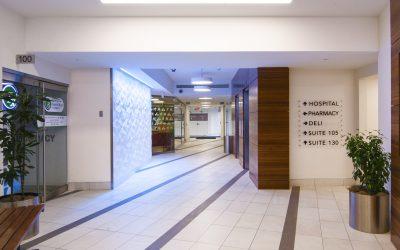 Recurrent & Boland Partner to Bring Sterile Sweep Germ Killer to Medical Office